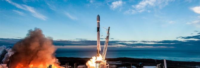 "SpaceX представила программу ""дешевых"" запусков спутников"
