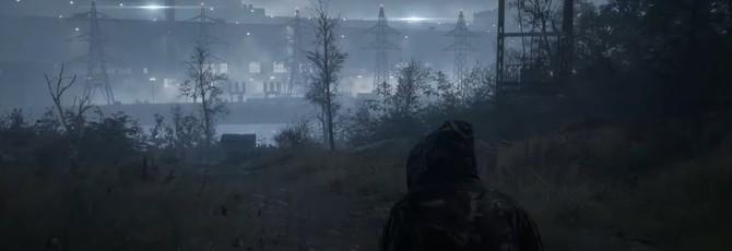 Масштабные разрушения в новом тизере Chernobylite