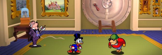 Capcom уберет DuckTales: Remastered из цифровых магазинов 8 августа