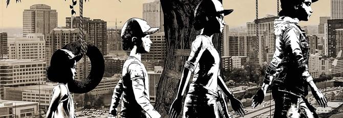 Все четыре сезона The Walking Dead: The Telltale Definitive Series в геймплейном трейлере