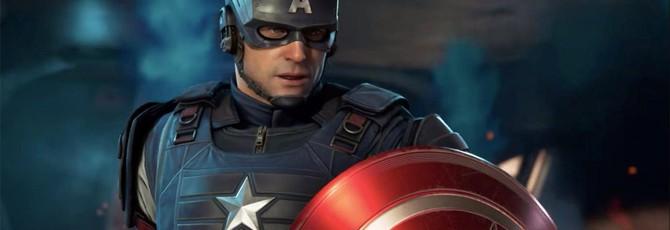 Ремейк Final Fantasy VII и Marvel's Avengers — что Square Enix покажет на gamescom 2019