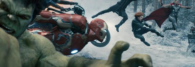 Фанат потратил 4 месяца на создание эпичных нарезок сцен из фильмов Marvel