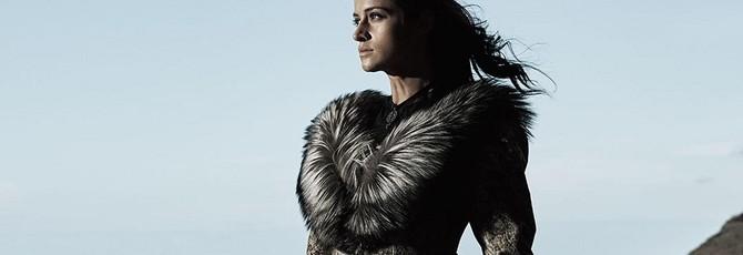 """Йеннифер из """"Ведьмака"""" от Netflix рассказала про различия игры и сериала"""