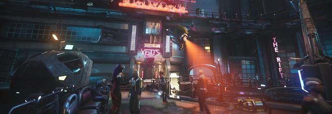 Анонсирована Gamedec — RPG про игрового детектива