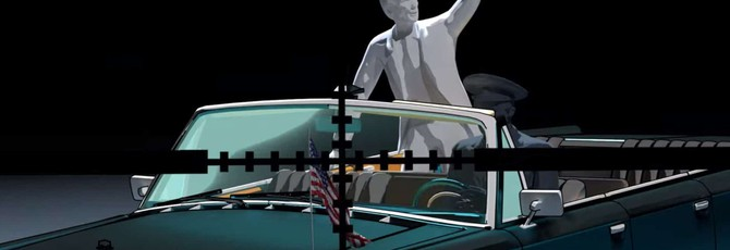 Ремейк сел-шейдинг шутера XIII перенесен на 2020 год