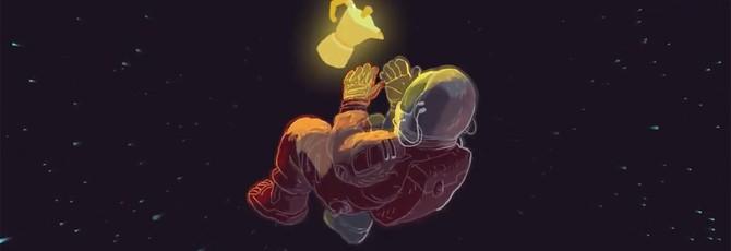 Still There – sci-fi история о приключениях на космической станции