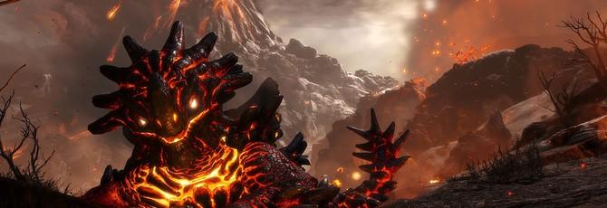 Для Ark: Survival Evolved выйдет масштабное обновление Genesis