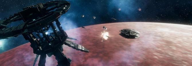 Еще одна битва с сайлонами — трейлер нового дополнения для Battlestar Galactica Deadlock