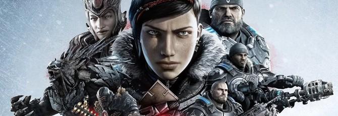 Gears 5 ушла на золото, новый трейлер покажут на gamescom 2019