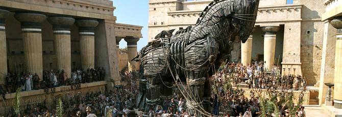 Слух: новая часть Total War Saga будет посвящена Троянской войне