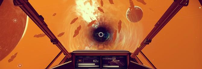 Хочу умереть в газовом гиганте — необычные просьбы игроков No Man's Sky