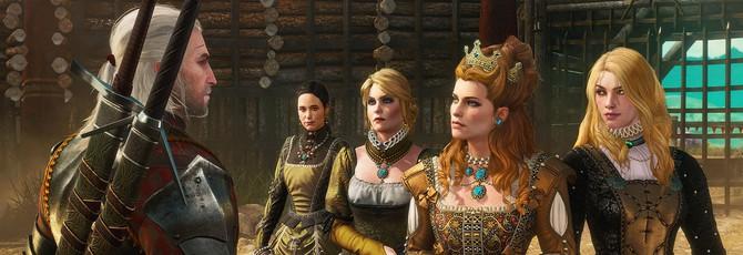 Моддеры разнообразили музыку The Witcher 3