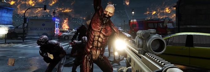 В Killing Floor 2 появится платное оружие, чтобы оправдать дальнейшую поддержку игры