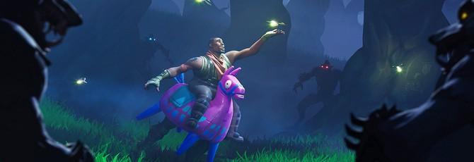 На Epic Games подали в суд из-за утечки данных пользователей Fortnite