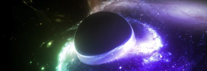 Ученые обнаружили самую массивную черную дыру на сегодняшний день