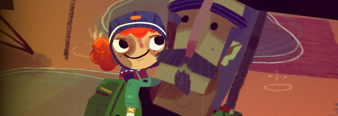 Адвенчура Knights and Bikes от бывших разработчиков LittleBigPlanet выйдет в августе
