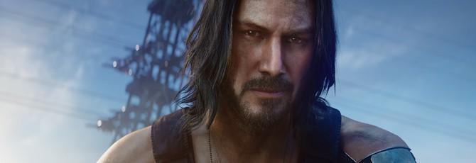Фил Спенсер не верил, что посетители E3 2019 оценят появление Киану Ривза