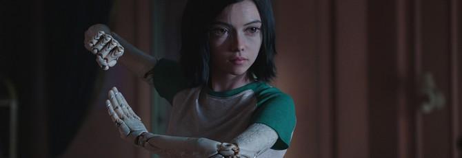 """Как Weta Digital создавала графику для фильма """"Алита: Боевой ангел"""""""