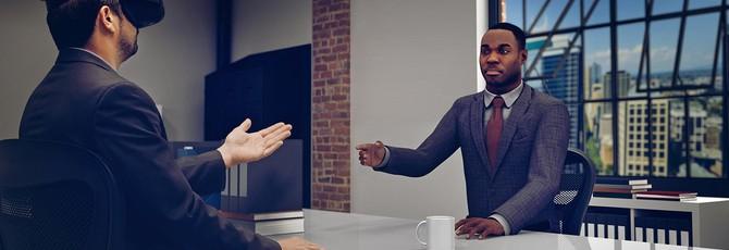 Новый VR-симулятор позволяет практиковаться в увольнении сотрудников