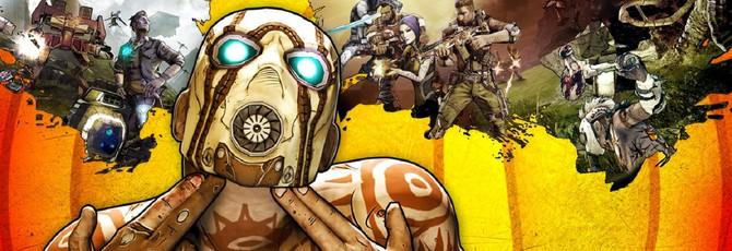 Для Borderlands 2 вышел крупный мод, переделывающий многие элементы игры