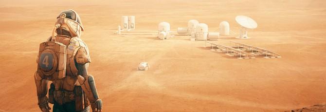 Ядерный реактор может быть отправлен на Марс уже к 2022 году