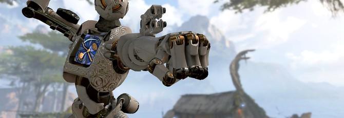 """В Apex Legends стартовал ивент """"Железная корона"""""""