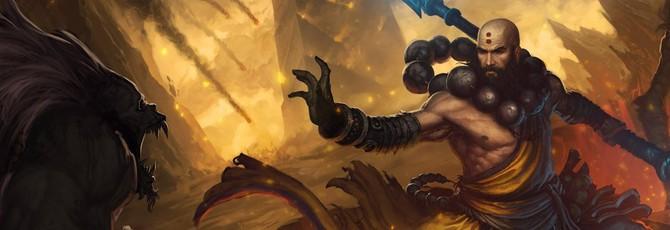 Blizzard рассказала о будущих обновлениях Diablo III и общении с коммьюнити