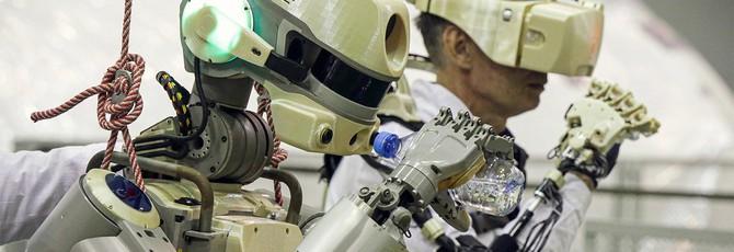 Российский робот-стрелок отправится на космическую станцию