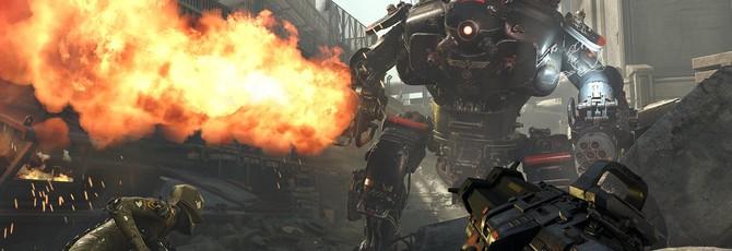 Новый апдейт Wolfenstein: Youngblood позволит включать паузу во время офлайн игры