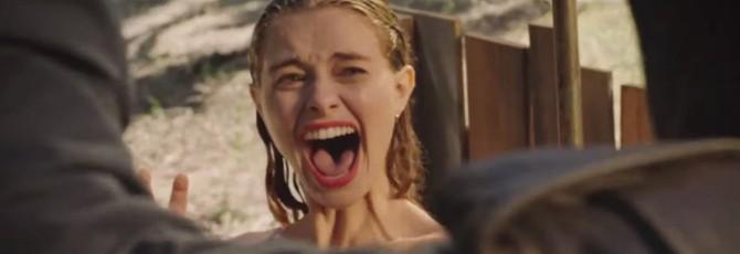 """Новый тизер девятого сезона """"Американской истории ужасов"""" вдохновлен сценой из """"Психо"""""""
