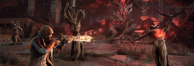 Прохождение одного из подземелий кооперативного экшена Remnant: From the Ashes