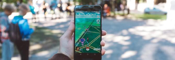 Американец играл в Pokemon Go на восьми телефонах за рулем