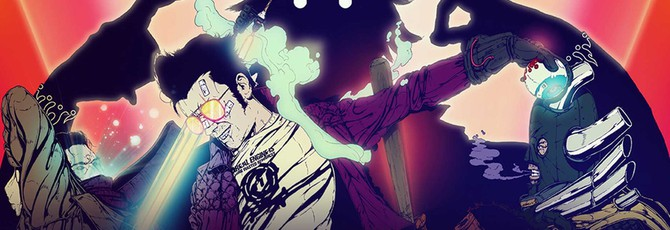 Travis Strikes Again: No More Heroes выйдет на PC и PS4 в октябре