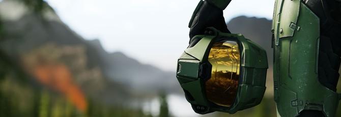 Креативный директор Halo Infinite уволился из студии 343 Industies