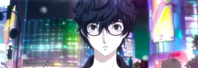 Persona 5: Royal выйдет на Западе весной 2020