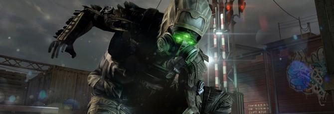 Слух: новую часть Splinter Cell анонсируют на gamescom 2019