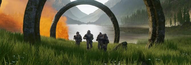 Microsoft ищет ведущего дизайнера для пострелизной поддержки Halo Infinite
