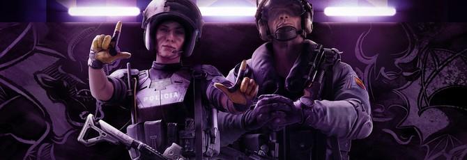 Ubisoft будет развивать Rainbow Six: Siege в течение 10 лет
