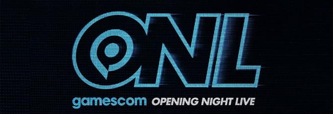 Прямой эфир с церемонии открытия gamescom 2019 — старт в 21:00 (МСК)