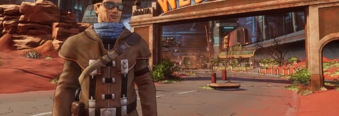 Дистопичное будущее в трейлере и геймплее адвенчуры Beyond a Steel Sky