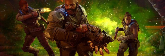 Прямой эфир с презентации Inside Xbox на gamescom 2019 — старт в 18:00 (МСК)