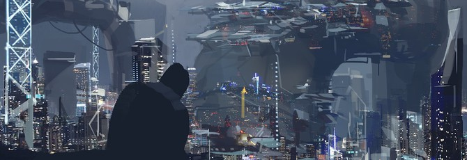 Киберпанк, паркур и убийства мечом в премьерном трейлере Ghostrunner