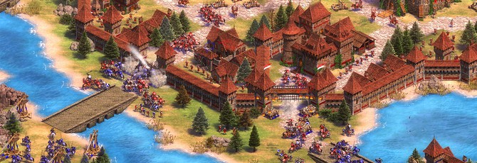 Gamescom 2019: Age of Empires II: Definitive Edition выйдет 14 ноября