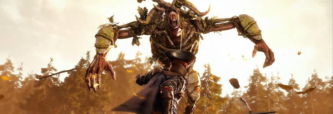 Gamescom 2019: трейлер компаньонов GreedFall