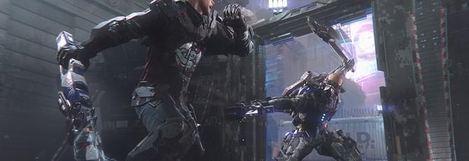 Gamescom 2019: Большой обзорный трейлер The Surge 2