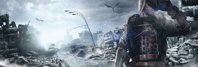 Gamescom 2019: трейлер DLC The Two Colonels для Metro Exodus