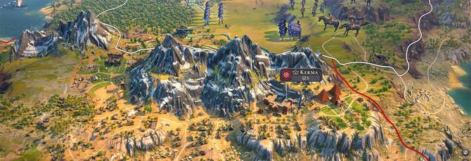 Gamescom 2019: Первый трейлер Humankind — новой стратегии от SEGA