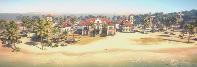 Gamescom 2019: Port Royale 4 анонсировали бочкой рома