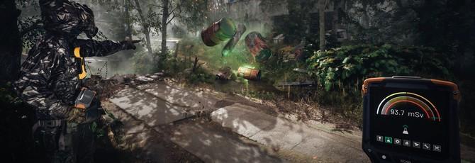 Gamescom 2019: Взрыв ЧАЭС в новом трейлере Chernobylite