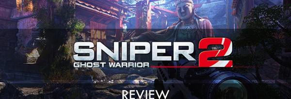 Обзоры Sniper: Ghost Warrior 2